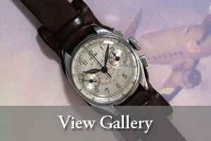View Gallery image of James Richard Hoel's Gallet Chronograph