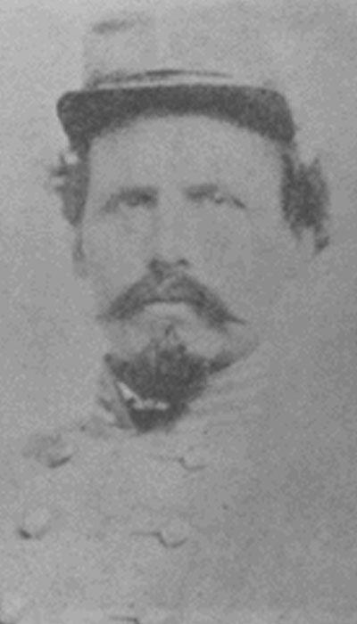 image of Benjamin Leigh