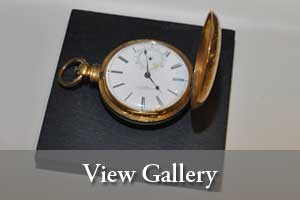 view gallery image of Moore's pocket watch